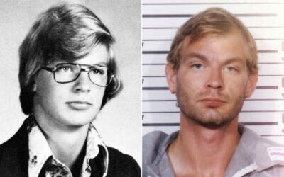 Jeffrey Dahmer, il Cannibale di Milwaukee