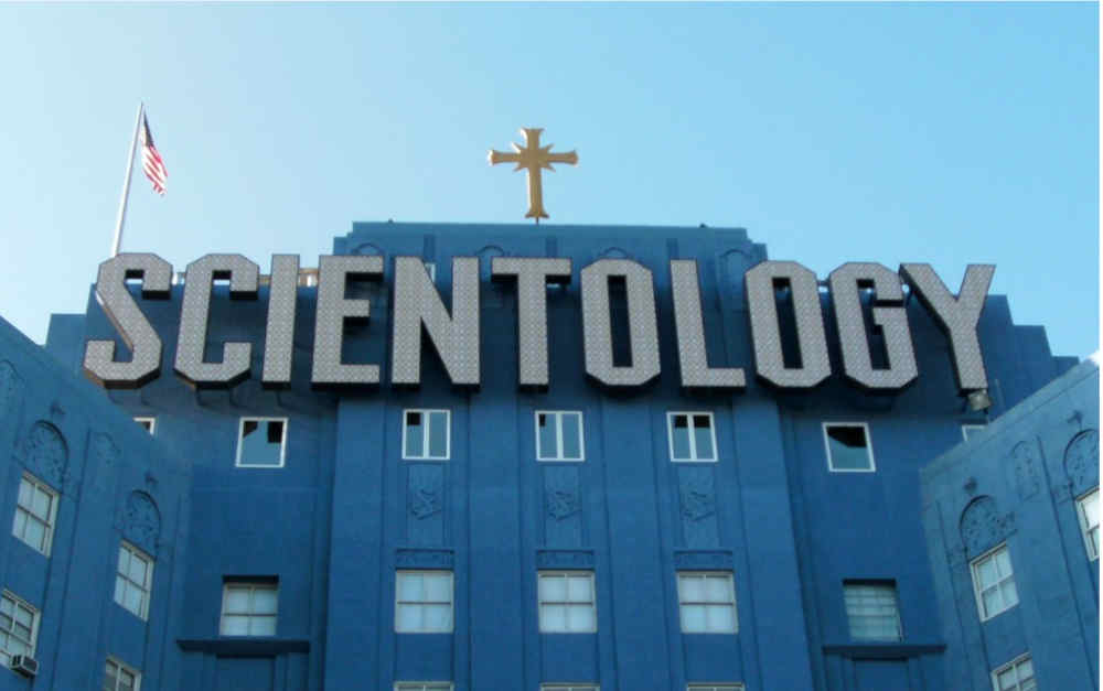 La Setta di Scientology